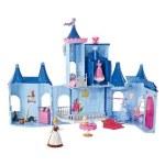 Disney princesses chateau magiclip Cendrillon X2842