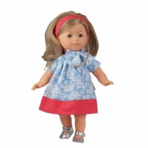 Corolle poupée miss vanille blonde W9362
