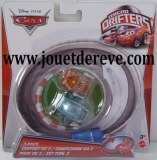 Cars micro drifter Pack de 3 véhicules Y1124