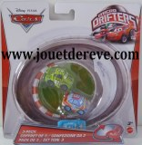 Cars micro drifter Pack de 3 véhicules Y1125