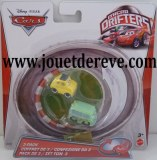Cars micro drifter Pack de 3 véhicules Y1123