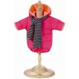 COROLLE - Vêtement - Habit poupée 42/44 cm - manteau