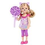 Barbie Chelsea et ses amies mini poupée - Madison X9065 (nouveauté 2013)