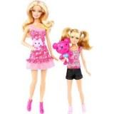 Barbie et ses soeurs - Barbie et Stacie au Parc d'attraction X9068