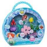 Disney princesses - Mini princesse disney Sac de Bain Ariel W5579