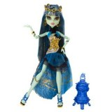 Monster High 13 souhaits poupée Frankie Stein Y7704