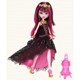 Monster High 13 souhaits poupée Draculaura Y7703