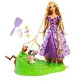 Disney Princesse - Princesse Raiponce Tresses Magiques