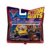 Cars 2 - Cars 2 - Cars Véhicule Action Agent Martin V3020