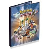 Album portfolio pokemon 90 cartes A4