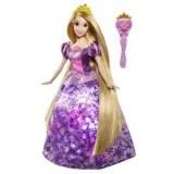 Disney Princesses Poupée princesse Raiponce enchantée