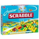 Mattel - Jeu de société - Scrabble Junior