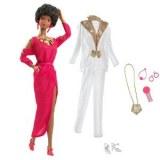 Barbie collector vintage black