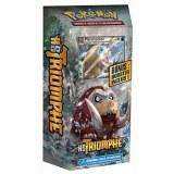 Deck Pokémon HS TRIOMPHE thème