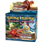 Pokémon 1 Booster de 10 cartes platine rivaux émergeants