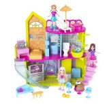 Polly Pocket Villa Surprise de Polly T4251