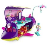 Polly Pocket Le jet de Polly W1771