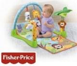 Fisher Price - Tapis d'éveil Douce Planète