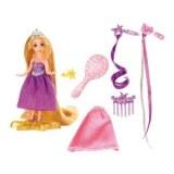 Disney princesses - Mini princesse disney raiponce et accessoires coiffure Y3466 (nouveauté 2013)