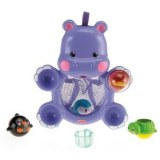 Fisher Price Hippo rigolo de bain