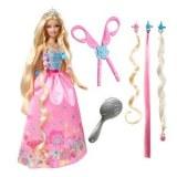 Barbie princesse longue chevelure T7362