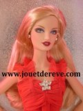 "Barbie Collection Rouge Passion ""Go Red For Woman"" K7957"