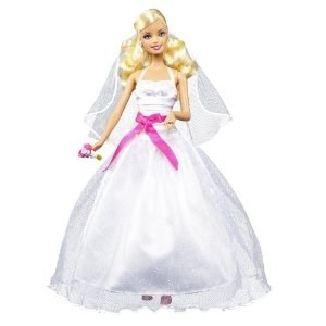 Barbie - Mariée