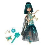 Monster High Halloween poupée Cléo de Nile X3718