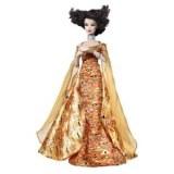 Barbie Collector - Collection musée - Barbie d'Apres Klimt