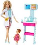 Barbie Docteur CCP71