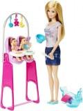 Barbie Baby sitter CKJ22
