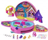 Polly Pocket coffret Fête Foraine transportable
