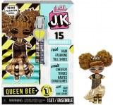 LOL surprise Poupée JK Queen Bee