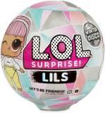 LOL Surprise Sparkle Séries LILS